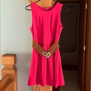 Red Dress Boutique dress